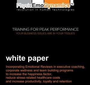 white paper employee performance review cover