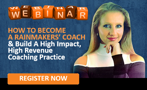 rainmakers coach webinar banner